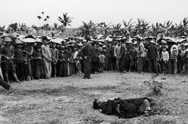 Land Reform Related Killing in Vietnam