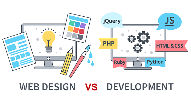 Design VS Development