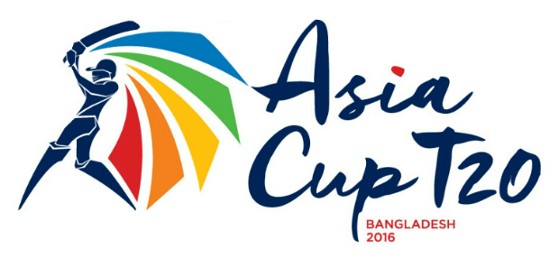 Asia Cup T20 Cricket 2016
