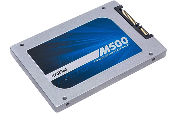 Crucial M500 CT240 SSD